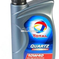 Ulei motor TOTAL Quartz 7000 Energy 10W40 1L 168832