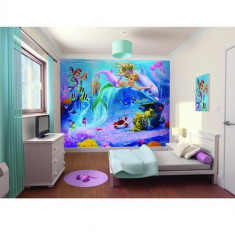 Tapet pentru Copii Mermaids