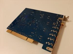 Placa de sunet PCI M-Audio Revolution 7.1