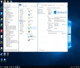 Calculator gaming stare perfecta de functionare, Intel Core i5