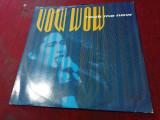 VINIL VOW WOW - ROCK ME NOW