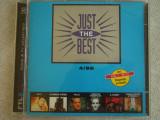 JUST THE BEST Vol. 4 / 1998 - 2 C D Originale