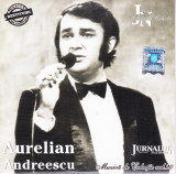 CD Pop: Aurelian Andreescu ( colectia Jurnalul National nr. 20 )