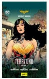 Wonder Woman: Terra unu.vol 1/Grant Morrison