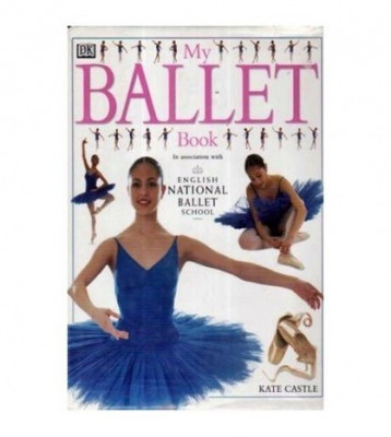 Ballet Book in asociation with English National Ballet Scholl foto