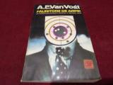 A E VAN VOGT - FAURITORII DE ARME