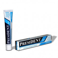 Pasta de dinti pentru dinti sensibili PresiDent Sensitive 50 ml made in Italy