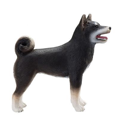 Figurina Caine Shiba Inu foto