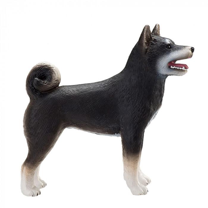 Figurina Caine Shiba Inu
