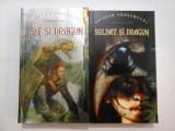 ODISEEA DRAGONULUI: HOT SI DRAGON / SOLDAT SI DRAGON - Timothy Zahn