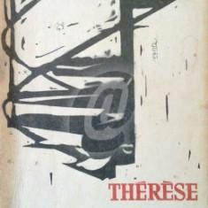 Therese Desqueyroux (Ed. pentru literatura universala)