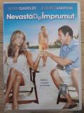 Nevasta de imprumut  -  DVD