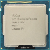 Procesor  Intel Celeron 2.60Ghz Dual Core G1610 socket 1155