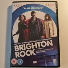 brighton rock - dvd