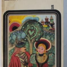 LEGENDELE STRAVECHI ALE DAINAVEI de VINCAS KREVE , 1981