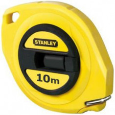 Ruleta Stanley 0-34-102, 10m x 25mm