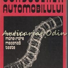 Conducerea Automobilului - N. Bataga, I. Rus