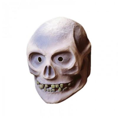 Masca Halloween - Craniu foto
