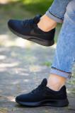Pantofi sport Nike Tanjun Running 812654-001, 39, 40, 40.5, 41, 42, 42.5, 43, 44, 44.5, 45, 45.5, 46