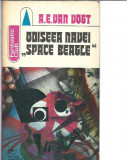 A. E. van Vogt - Odiseea navei Space Beagle (fantastic club)