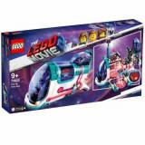 LEGO® Movie 70828 Petrecere pop-up în autobuz