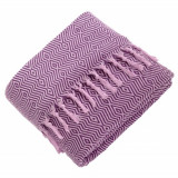 Patura Lux Throw Zoe Murdum Pembe PP1154