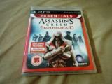 Assassin's Creed Brotherhood, PS 3, original și sigilat, alte sute de titluri
