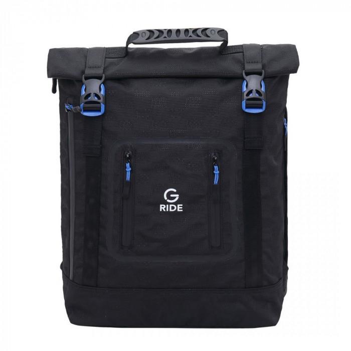 Rucsac G.Ride Balthazar Premium Activ Negru - 1628108906