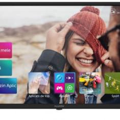 Televizor LED Smart Allview 80 cm (32inch) 32ATS5000-H, HD Ready, Smart TV, WiFi, CI+