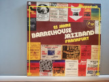 BarelHouse JazzBand – 25 Years – Best Of – 2LP  (1978/Intercord/RFG) - VINIL/NM+