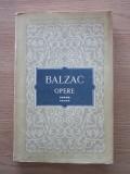 Cumpara ieftin HONORE DE BALZAC OPERE VOL X, 1963, r2c