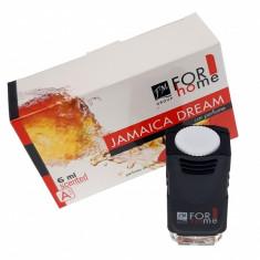 Odorizant auto Parfum de masina - Jamaica Dream - 6ml