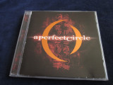 A Perfect Circle - Mer De Noms _ cd,album _ Virgin ( 2000 , Europa ), virgin records