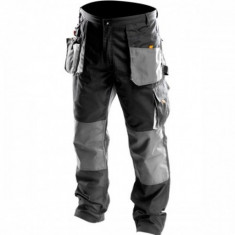 Pantalon de lucru NEO TOOLS 81-220 M/50