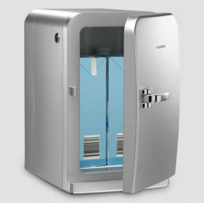 Mini frigider termoelectric Waeco/Dometic MyFridge MF 5M-230 5L Silver foto