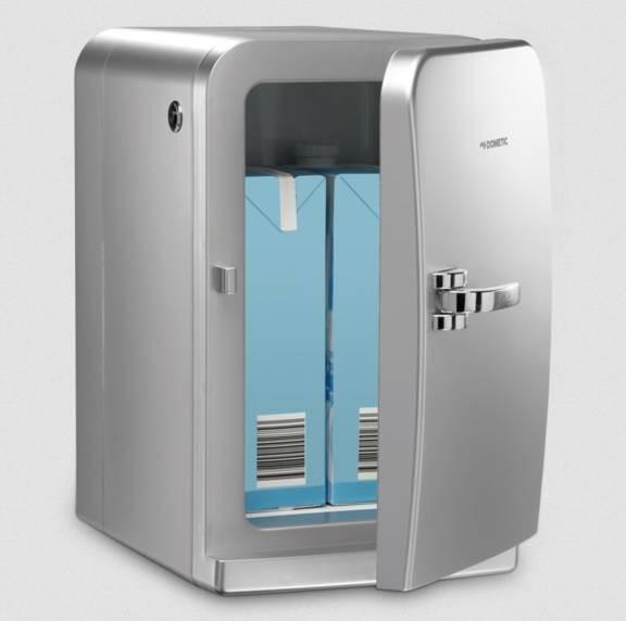 Mini frigider termoelectric Waeco/Dometic MyFridge MF 5M-230 5L Silver
