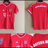 Tricou de fotbal Bayern Munchen - Muller, S