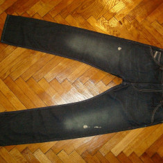 """Blugi Diesel """"Krooley""""-Marimea W31xL32 (talie-88cm,lungime-111cm), 31, Lungi"""