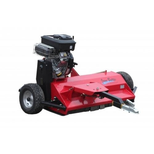 Tocator Purtat ATV Iron Baltic Vanguard 18CP Briggs Stratton V2