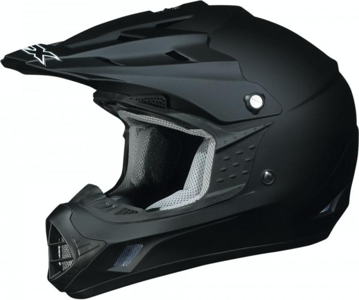 Casca Cross/ATV AFX FX-17 culoare negru mat marime XL Cod Produs: MX_NEW 01101754PE