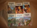 Torente - 6 volume - Marie Anne Desmarest