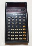Obiect vechi de colectie Calculator ELECTRONIC - TEXAS INSTRUMENTS USA 1977 rar