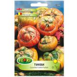 Cumpara ieftin Seminte de dovlecel decorativ turbanul turcului, Florian, 1,3 grame