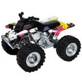 ATV de jucarie pentru copii, scara 1:32