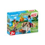 Set calarie Playmobil Country