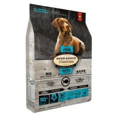Oven-Baked Grain Free All Life Stage All Breed Fish 2,27 kg