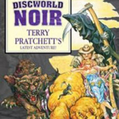 Joc PC Discworld Noir - Terry Pratchett's latest adventure