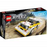 LEGO Speed Champions Audi Sport Quattro S1 76897