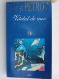 VITELUL DE AUR DE ILF SI PETROV, Rao