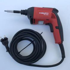 Șurubelniță pentru gips Hilti SD 5000